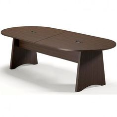 Mayline Brighton BTCT10   10ft Racetrack Conference Table. FREE Shipping In  Canada At Ugoburo.