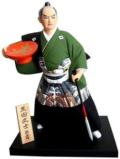 JAPANESE HAKATA DOLLS | Hakata Doll Painting Workshop | The Japan-America Society of Georgia