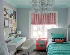 Ideas/ small room bedroom, gold bedroom decor, teal room decor, bedroom s. Teal Room Decor, Gold Bedroom Decor, Small Room Bedroom, Trendy Bedroom, Diy Bedroom, Bedroom Girls, Bedroom Furniture, Furniture Ideas, Master Bedroom