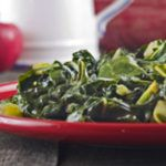 Eating dark leafy greens is one of the best moves you can make toward optimal health. This simple, versatile dish will please even veggie-phobes.