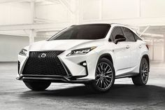 2017 Lexus RX 350 Release Date and Price
