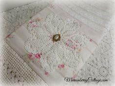 *Marionberry Cottage* My biz blog: August treasures