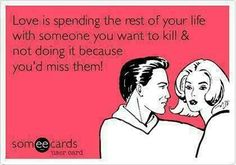 The truth about true love. (love,marriage,quotes,sayings,funny,true,truth,boyfriend,girlfriend,romance)