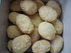 Pörden Keittiössä: Lusikkaleivät