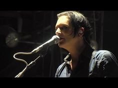 ▶ Placebo Live - Running Up That Hill @ Sziget Budapest 2012 - YouTube