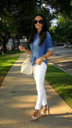 Woman's Fall Fashion Trends
