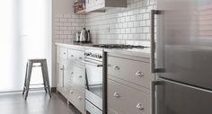 Shaker Kitchen Drawers