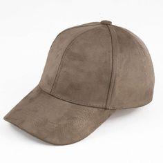 New Women Casual Baseball Cap Dad Hat Deus Cap Pink Black Lady Ovo Drake Hats Snapback Suede Cap Trucker Cap Men