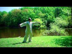Tai Chi Steps 1 太极云步 - YouTube