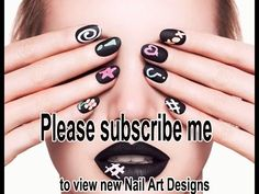 Awesome Nail Art Design : Must Watch