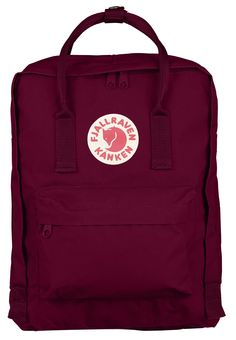 Backpack Details Originally designed for Swedish school children in 1978, the…