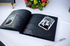 Origineel gastenboek voor je bruiloft