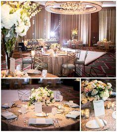 Mandarin Oriental Wedding Las Vegas Planner Velvet