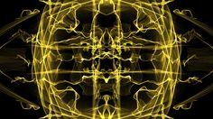 Spiral, Waves, Texture, Mirror, Abstract, Artwork, Work Of Art, Summary, Mirrors