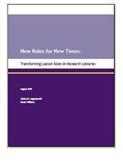 Nuevas funciones para los nuevos tiempos: transformando el papel de las bibliotecas universitarias | Universo Abierto