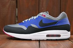 """Nike Air Max 1 Hyperfuse """"HomeTurf"""" – London Collection"""