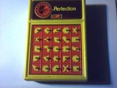 in the early/mid '80s, this game filled me with equal parts anxiety and thrill. :) ~k
