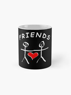 Spiritual Messages, Friend Friendship, Mug Designs, Gifts In A Mug, Drink Sleeves, Classic Style, Mugs, Red, Tumblers