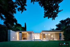 Pavilion House Luxury Residence – Eindhoven, North Brabant, Netherlands   The Pinnacle List