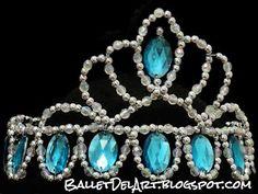 coroa Acquarine