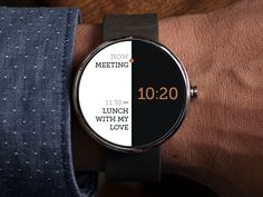 Wear With Style - smartwatch No. 2