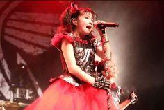 Yui ❤️ ♥ #Babymetal #SakuraGakuin #Moametal #Sumetal #YuiMetal #NakamotoSuzuka #MizunoYui #KikuchiMoa #Japan #JapanIdols #JMetal #JRock #JPop #KawaiiMetal #Kawaii #Repost #creditstotheowner ♥