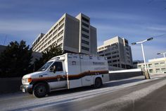 Ebola in Ottawa unlikely General Hospital, Ottawa, Recreational Vehicles, Old School, October 14, Sun, News, Camper Van, Campers