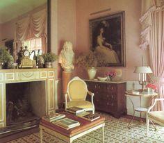 English Style, very pretty -- David Hicks
