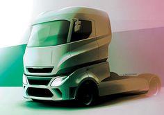 This selection is a sample of my work as automotive and transportation designer. Cool Trucks, Big Trucks, Ev Truck, Bike Sketch, Industrial Design Sketch, Truck Design, Cool Sketches, Car Engine, Transportation Design