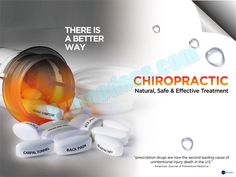 Find out how a Chiropractor can help you! www.TorontoSpineandSports.com/Chiropractic