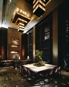 MANDARIN ORIENTAL TOKYO hotel by A.N.D. Tokyo – Japan