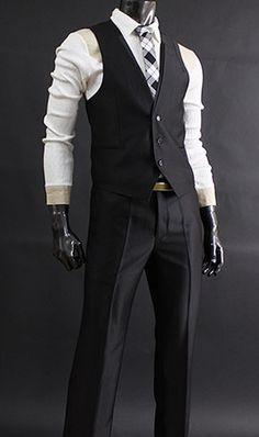 Love SLS Distributors... a great suit!
