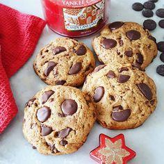 Les cookies croustillants sains et naturels de Snackies - beurre de cacahuètes