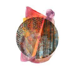 "Chris Cromwell 2014 ""Orchid Forest"" || Digital Art / Photo Manipulation   #Art #Design #Photoshop #Creativity #ChrisCromwell #cromwellcreativity"