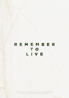 :: reminder ::