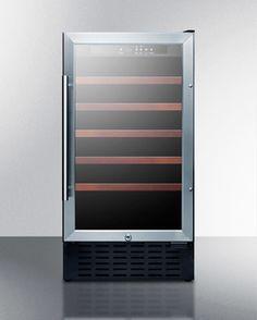 SWC1840ADA | Summit Appliance