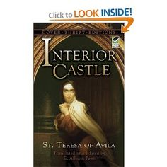 Interior Castle, St. Teresa of Avila.  A phenomenal book about stages the soul who seeks God goes through  to ultimately be united to Him.