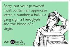 wachtwoord-magie