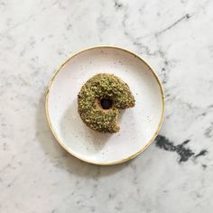 Just a heads up - we've brought our pistachio cronuts to @SohoGrind too.