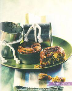 'n Heerlike en maklike bykos wat jy sommer in een baksessie kan maak! Great Recipes, Painting, Food Ideas, Art, Craft Art, Painting Art, Kunst, Paintings, Drawings
