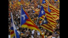 Spain Catalonia Independence: Spain's civil guard seizes 2.5mln ballots ...