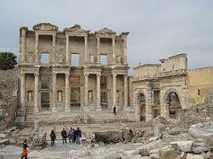 Ephesos – Turkey