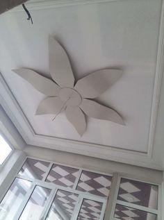 ИДЕИ ВАШЕГО ДОМА - СЕКРЕТЫ ДИЗАЙНА — Потолки! | OK.RU Puja Room, Ceiling Design, Decoration, Squares, Frame, Home Decor, Decor, Picture Frame, Roof Design