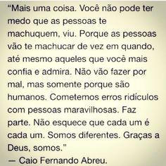 Caio Abreu