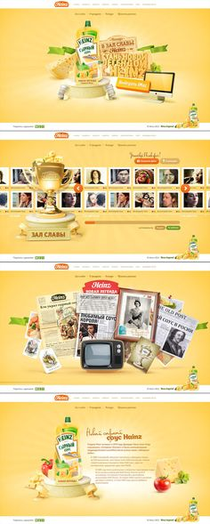 Heinz. New legend - Web Design  We love Webdesign, Wordpress and SEO. Come visit us in Vienna, Austria or at http://www.ostheimer.at