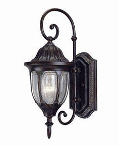 Savoy House Lighting 5-1500-52 Tudor 1 Light Outdoor Wall Lights in Bark And Gold by Savoy House Lighting. $108.00. Traditional Exterior, Versatile in Bark & Gold Finish with Clear Seeded Glass.