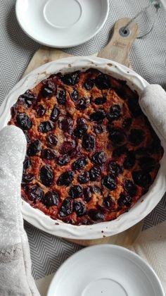 PASTU domov: Zdravý švestkový koláč Pavlova, French Toast, Pie, Breakfast, Fitness, Torte, Morning Coffee, Cake, Fruit Cakes