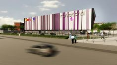 coming soon to Maryland, Ikorodu! Retail Experience, Maryland, Mall, World, The World, Earth