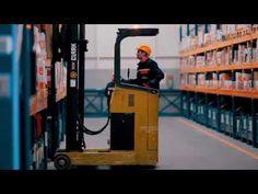YUMAK AIR BRAKE SYSTEM Corporate Movie