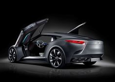 Genesis Said To Be Developing BMW M4-Rivalling Coupe – automotive99.com